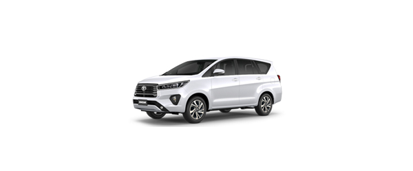 Toyota Innova 2.0E MT