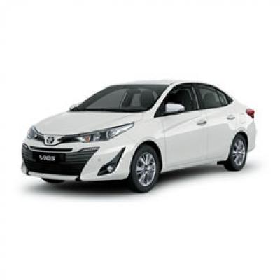 Toyota Vios 1.5G