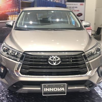 Toyota Innova 2.0G AT