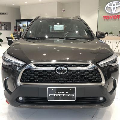Toyota Cross 1.8G